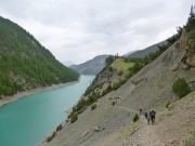 Lago-Trail