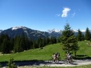 Bergweg Tannheim