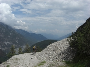 Downhill ins Innntal
