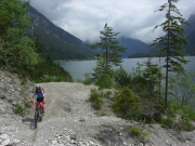 Plansee-Trail